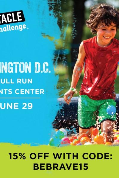 KOC flyer for DC
