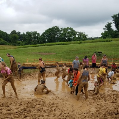GIVEAWAY: Family Pass to MudFest!