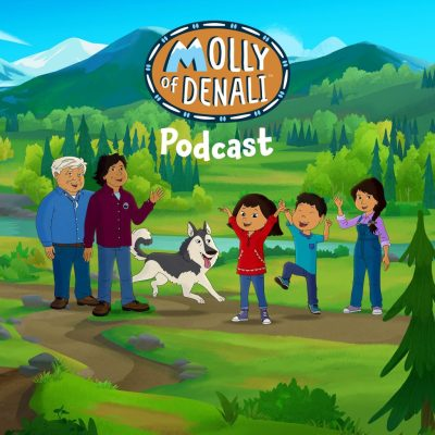 molly of denali podcast