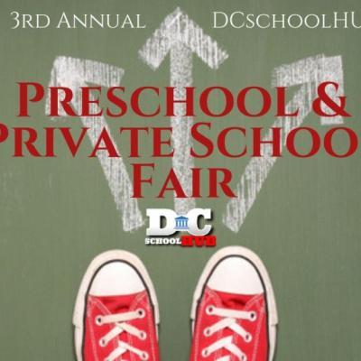 DCschoolHUB Preschool & Private School Fair