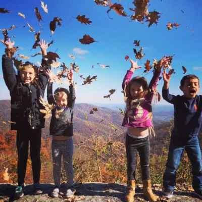 Shenandoah National Park's Fee-Free Day