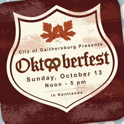 2019 Oktoberfest at The Kentlands