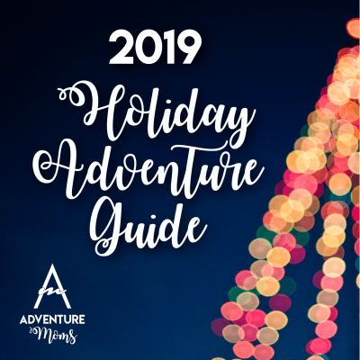 2019 Holiday Adventure Guide