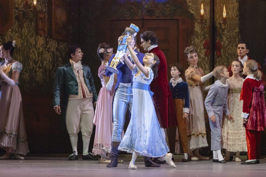 Atlanta Ballet Nutcracker