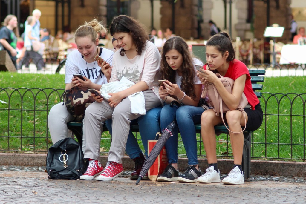 Parenting Series: Parenting in the Digital Age