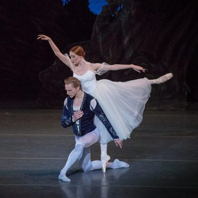 American Ballet Theatre's Giselle is Coming to the Kennedy Center