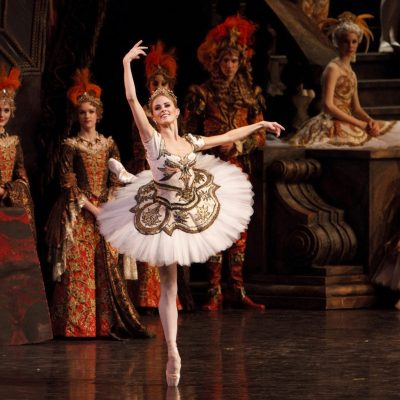 National Ballet of Canada's Sleeping Beauty is Coming to the Kennedy Center