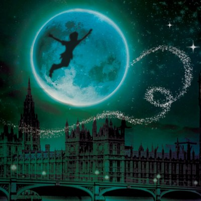 GIVEAWAY: Peter Pan and Wendy at Shakespeare Theatre