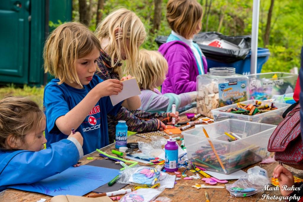 kids activities KIBF