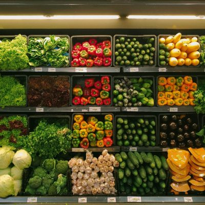 SNAP Grocery Reimbursement While Social Distancing