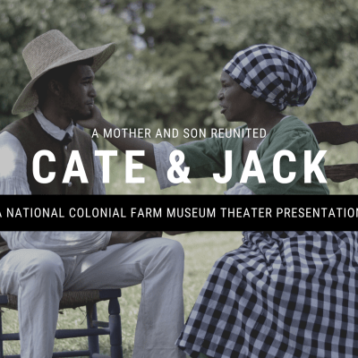 Museum Theater: Cate and Jack