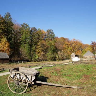 Fall Harvest Festival at Mount Vernon