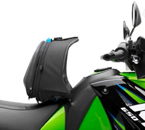 Kawasaki 2008-2016 KLR 650 KLR650 Trans Handlebar Bag K57003-103A New OEM