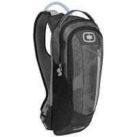 Ogio Atlas 100 Hydration Pack - 100 Ounce/Black