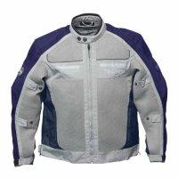Triumph Adventure Mesh Textile Motorcycle Jacket Size 48 MTPS12024-48
