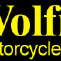 Wolfman Motorcycle Luggage