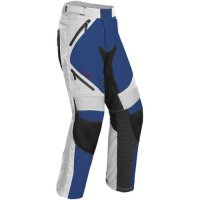 Fieldsheer Adventure Tour Men's Textile On-Road Motorcycle Pant - Blue / Medium
