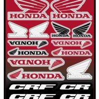 Factory Effex Universal Graphics Kit - Honda 10-68330