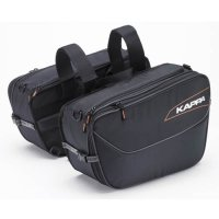 Kappa LH202 31 Ltr Saddlebags