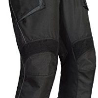 Cortech Sequoia XC Adventure Touring Men's Motorcycle Pant Tall Black