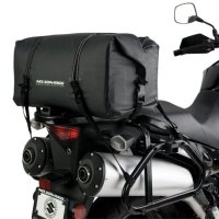 Nelson-Rigg (SE-2005-BLK) Black Medium Adventure Dry Bag
