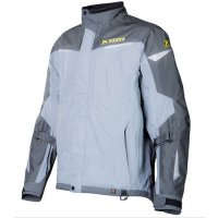 Klim Overland Jacket - Medium/Grey