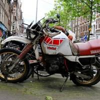 Nice Yamaha Tenere photos
