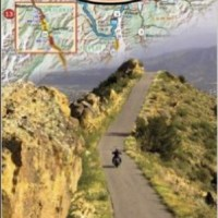 By Butler Motorcycle Maps Butler Maps: Colorado Motorcycle Map - Printed motorcycle maps for riders by riders! (3rd Third Edition) [Map]