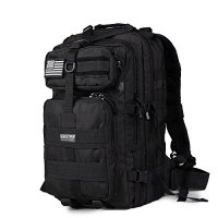 Seibertron Motorbike backpack Motorcycle bag Outdoor Sports Riding Package black 37L