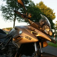 Cool BMW F700GS images