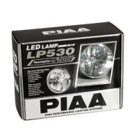 PIAA LP530 LED DRIVING FOG LIGHT LAMPS LIGHT KIT YAMAHA SUPER TENERE 12 13 14