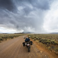 Nice BMW F800GS Adventure photos