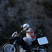 Nice BMW G650GS photos