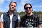 A Chat with Ryan Hayes and Justin Olmstead of Righteous Vendetta