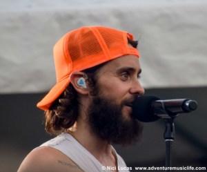 jared leto bunbury music festival 2017 adventure music life nici lucas