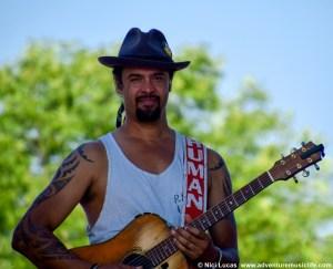 michael franti laurelive 2017 adventure music life nici lucas