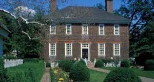 Travel Destination: Take the Kids to Colonial Williamsburg for a spooky colonial Halloween