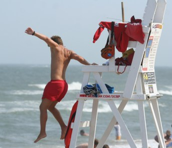 what lifeguards wish parents knew