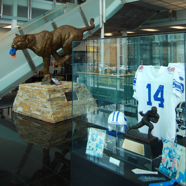 Everyday BYU Adventure – Student Athlete Building