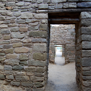 Road Trip Pit Stops and Ancestral Puebloans