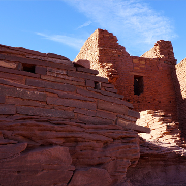 Flagstaff's Three National Monuments part 1