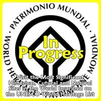 world heritage in progress
