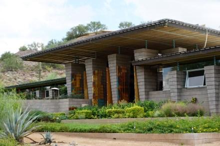 Harold Price Sr. House (Grandma House) - Paradise Valley, AZ