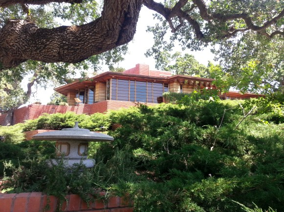 Hannah House (Honeycomb House) - Stanford, CA