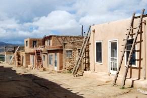 Haak'u - A Place Prepared - New Mexico