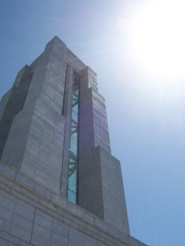 Heavenward - LDS Conference Center - Salt Lake City