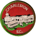 Charleston, South Carolina patch