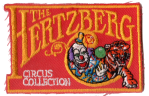 Hertzberger Circus Collection patch