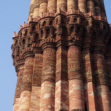 2016-3-14 Mughal Monuments of Delhi featured image