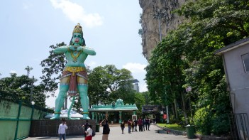 2017-4-30 Batu Caves (2) copy